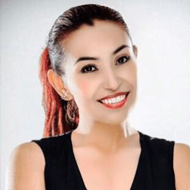 Claudia Lizbet Soto