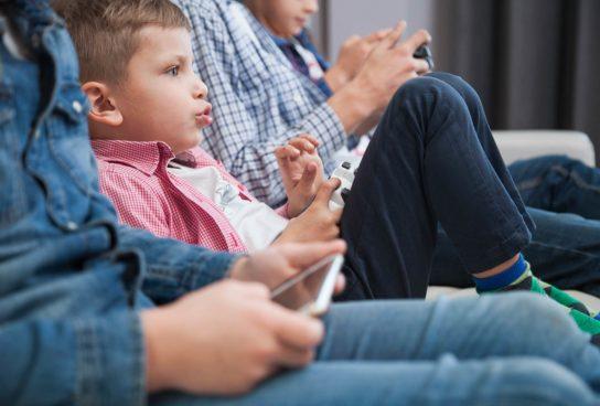 Ciencias Sociales y videojuegos: aprender Historia entrando en la historia