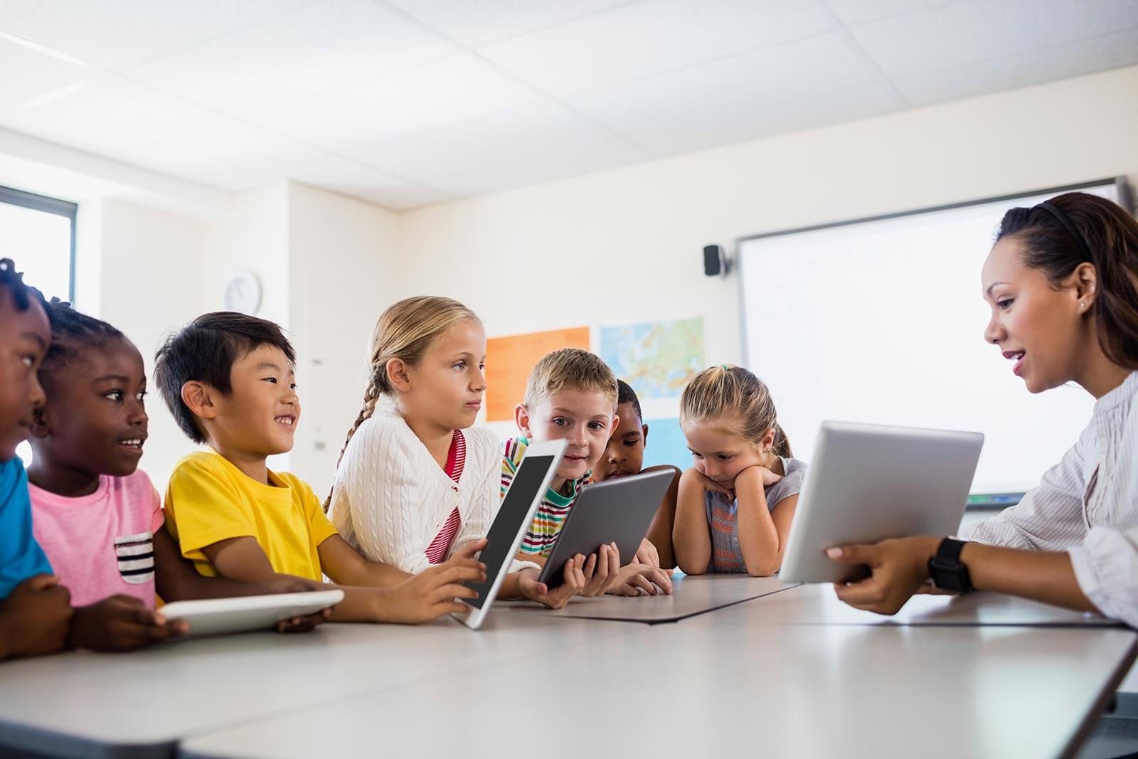 ¡Participa ya en el IV Estudio sobre el uso de la Tecnología en la Educación!
