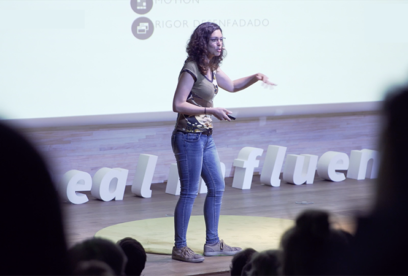 II Encuentro Realinfluencers: El poder de las historias que emocionan