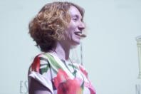 """""""Lo más importante para mí es la atención a la diversidad y a los ritmos de aprendizaje [para impulsar] la habilidad y la destreza de los alumnos"""" – Raquel Aliaga"""