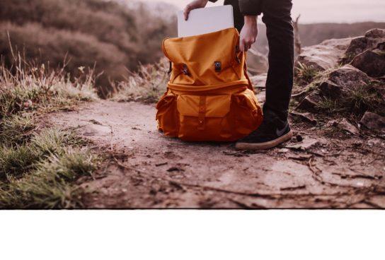 ¿Por qué optar por la mochila digital?