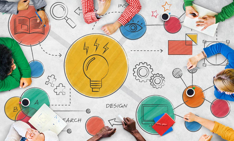 6 herramientas para crear infografías sin ser experto