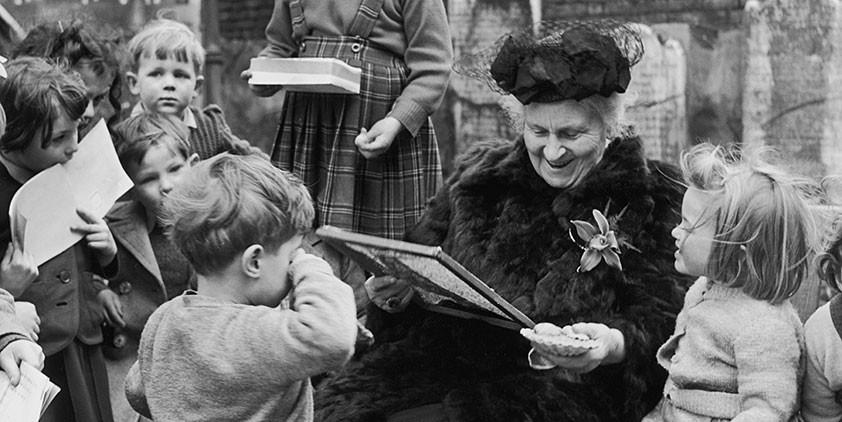 Historia de la educacion_ Maria Montessori