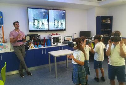 Tecnología educativa: la revolución que nos atrapa