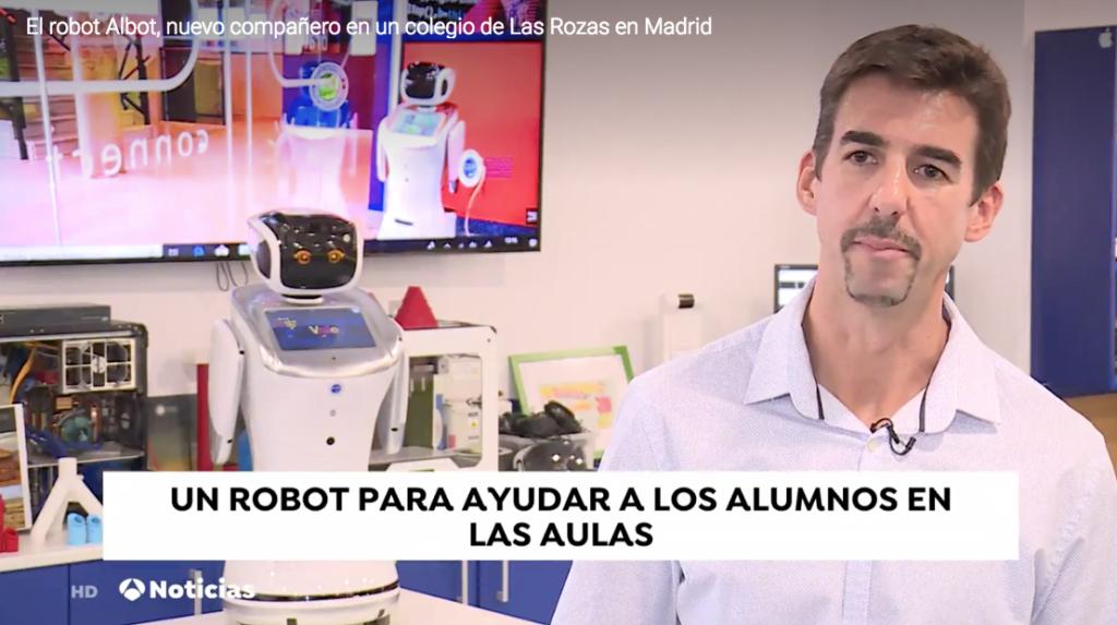 Jorge Calvo - innovación educativa