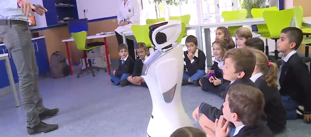 4 tendencias (más) sobre tecnología educativa para 2019