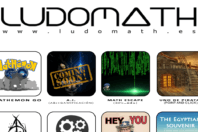Ludomath: gamification in its purest form