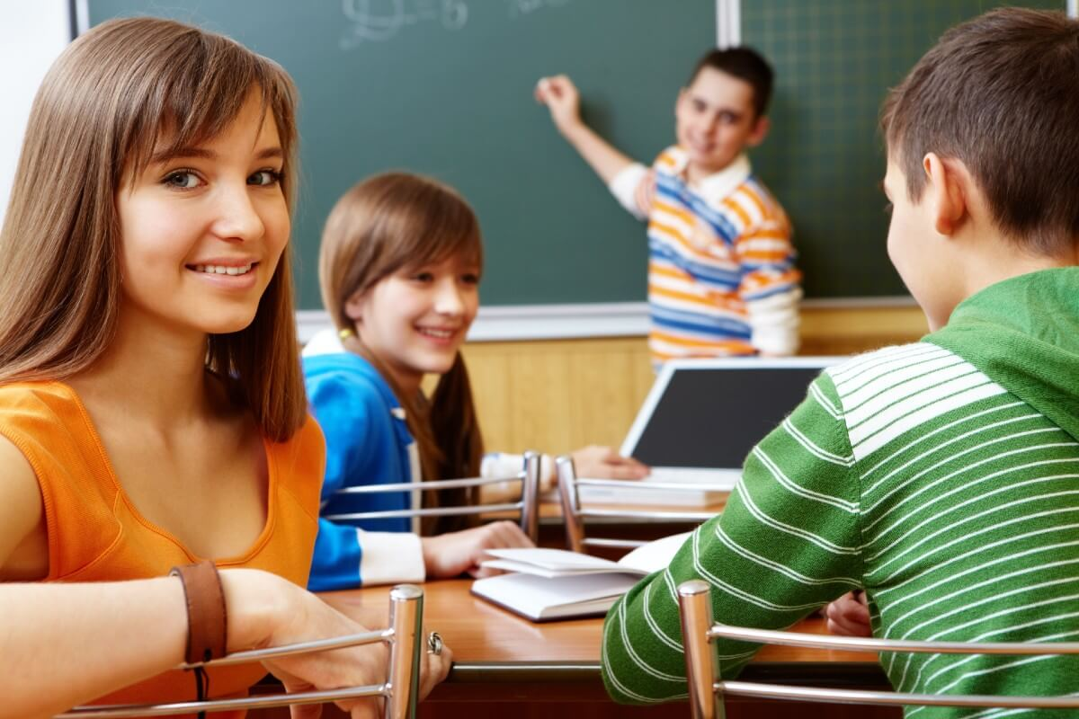Project-Based Learning: innovation in the classroom