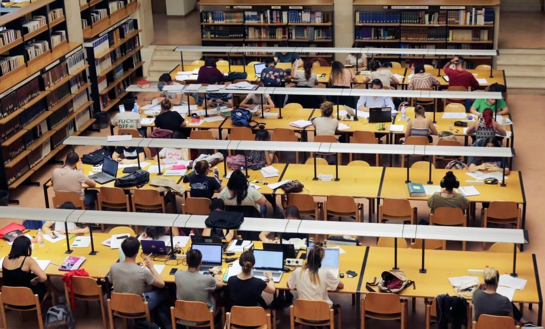 ¿Qué educación superior quieren los estudiantes?