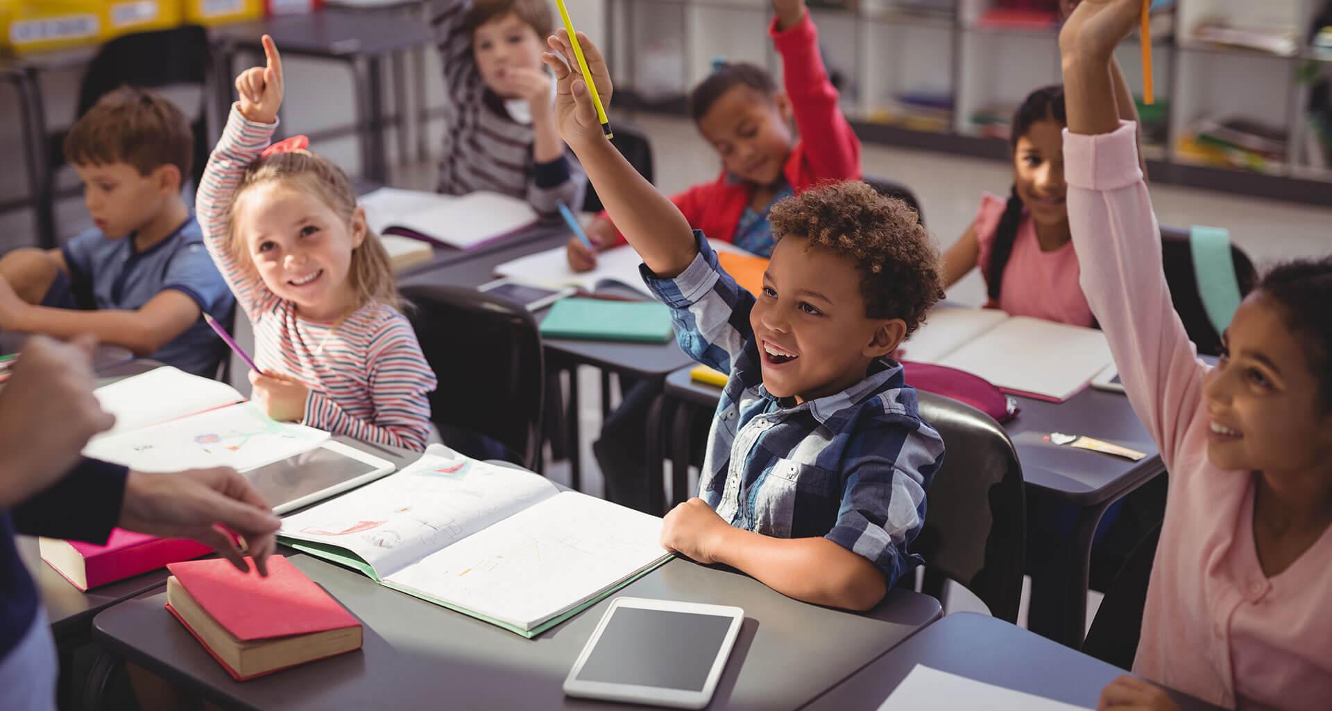 ¡Participa! V Estudio sobre el uso de la tecnología en la educación, impulsado por BlinkLearning