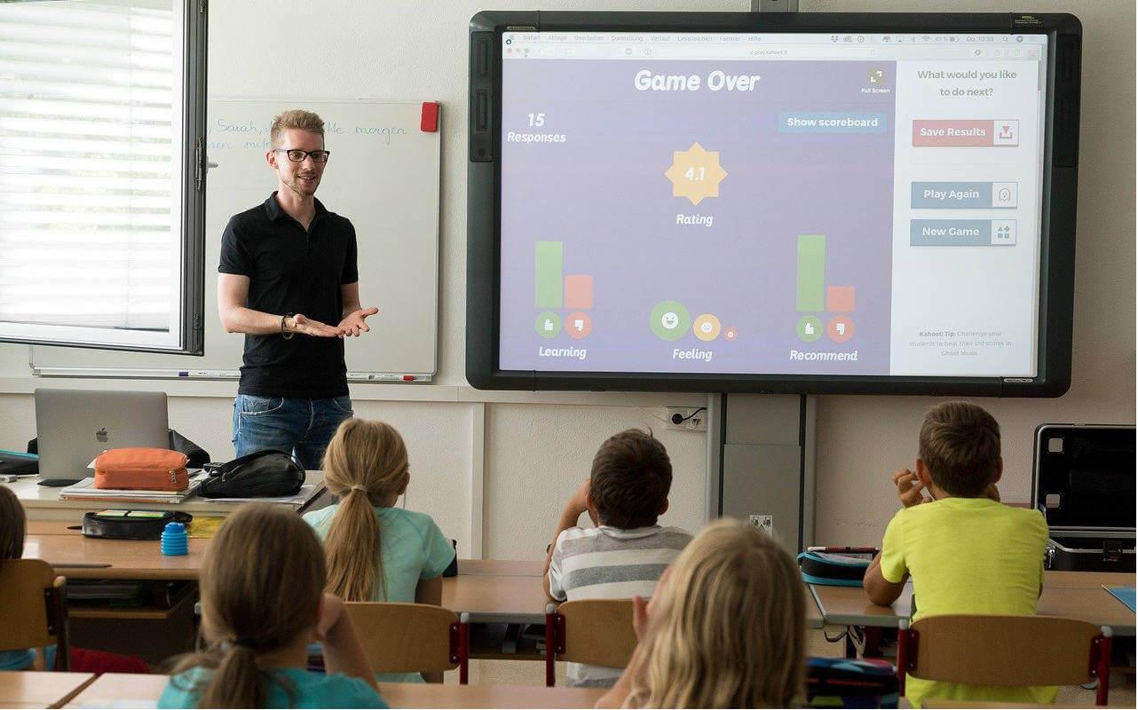 5 aplicaciones educativas para profesores modernos