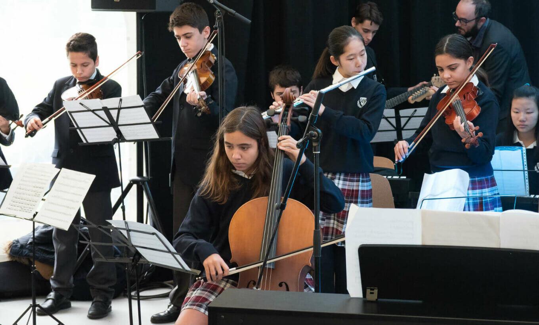 """""""Contando compases"""": Matemáticas y Música juntas"""