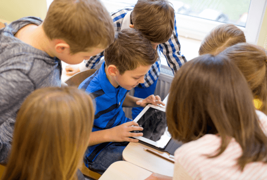 The triumph of active methodologies in the classroom