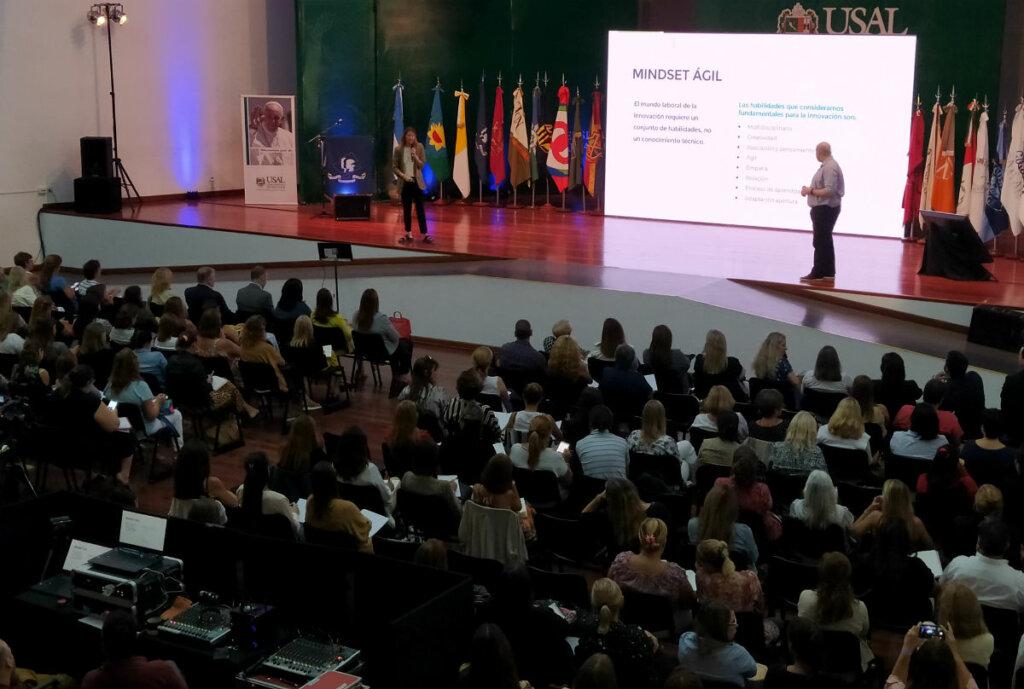 Congreso de Educación Desarrollo de Habilidades Globales y Socioemocionales Polo Educativo Pilar