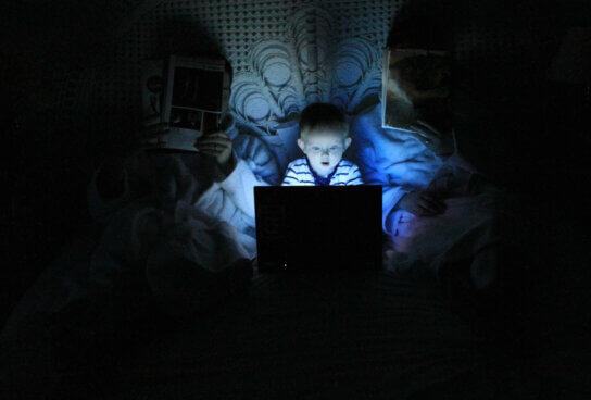 Ciberseguridad: cómo proteger a los niños en Internet