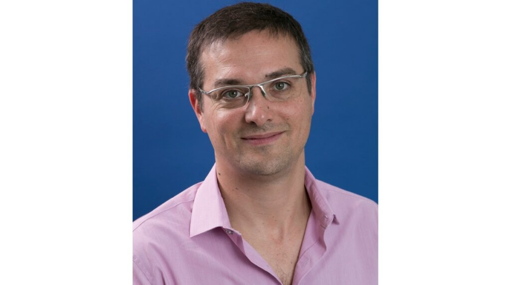 Joaquin Salas: La transformación digital empieza con los docentes_Realinfluencers
