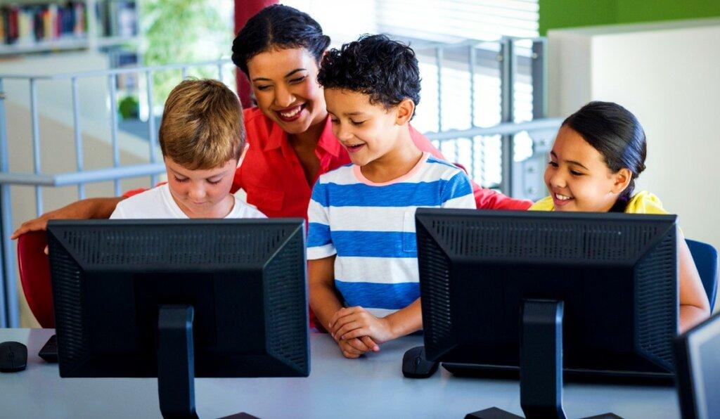 Estudio sobre el uso de la tecnología en la educación de BlinkLearning