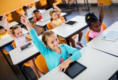 ¿Qué es el Estudio sobre el uso de la tecnología en la educación de BlinkLearning?