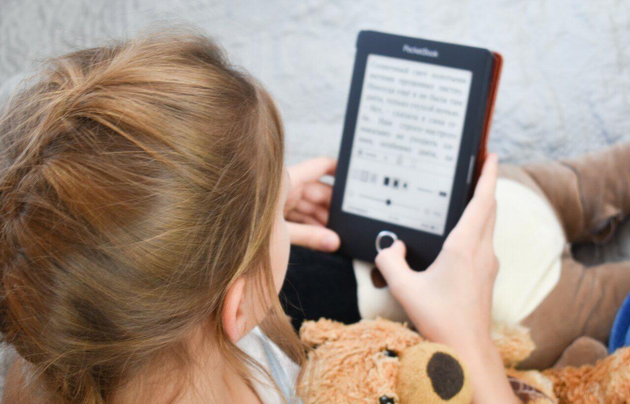 5 libros digitales recomendados para celebrar el Día Internacional del Libro Infantil y Juvenil